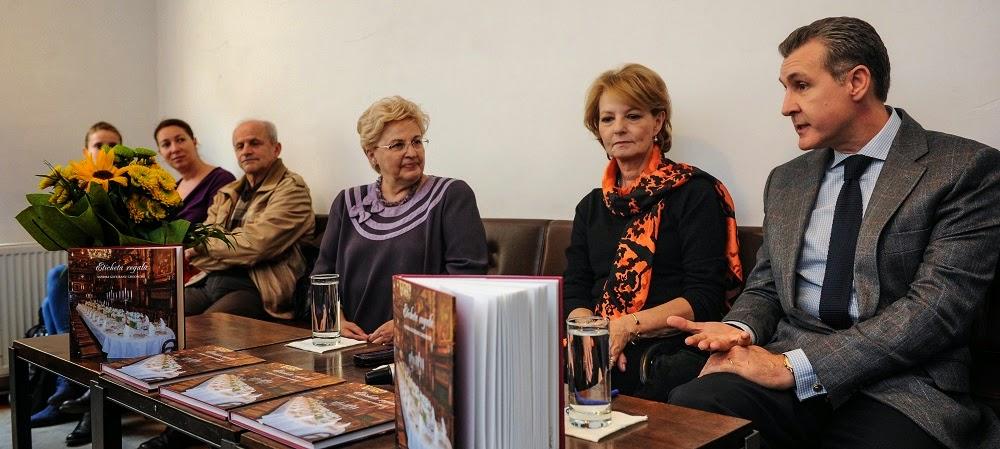 Principesa Margareta şi Principele Radu, la Timişoara