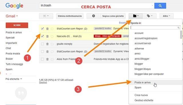 riopristinare-email-gmail