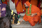 ಗೋ ಪೂಜೆ