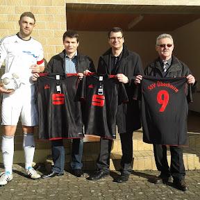 09.03.2013 Jan Neubauer Fair-Player des Monats