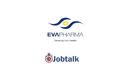Eva Pharma Careers | Medical Representatives