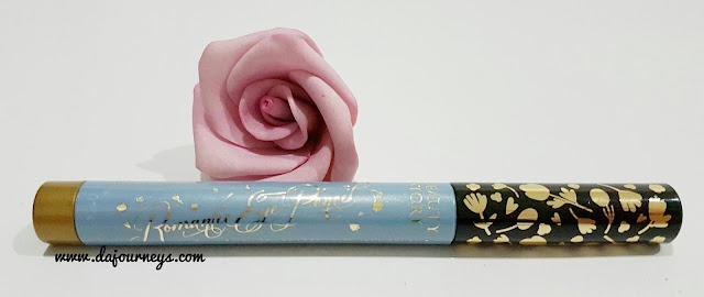 [Review] My Beauty Story Romantic Eye Pencil -- Mist