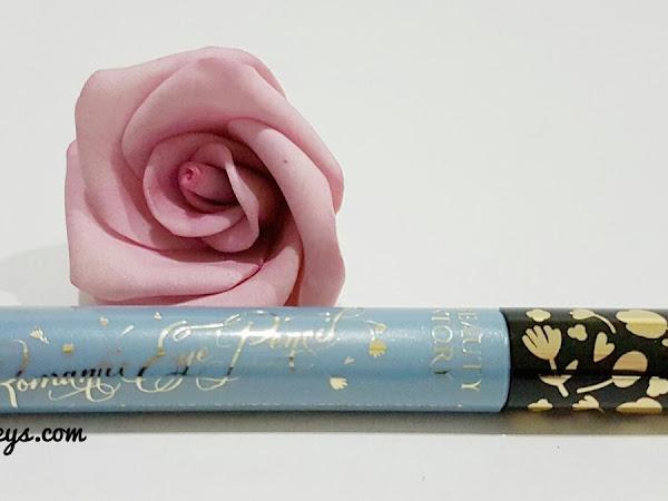 [Review] My Beauty Story Romantic Eye Pencil -- Mist