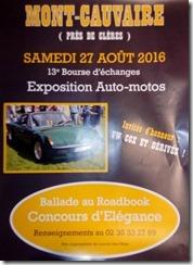 20160827 Mont-Cauvaire