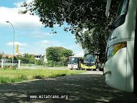 Sewa Bus Solo ke Surabaya