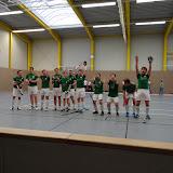 Relegationshinspiel in Rostock - Hallensaison 2012/13 - DSC00996.JPG