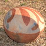 Mocambiquedagar vårterminen 2012, dag 3, bild och form i hantverksparken FEIMA
