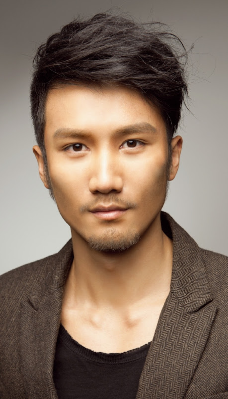 Gu Dian China Actor