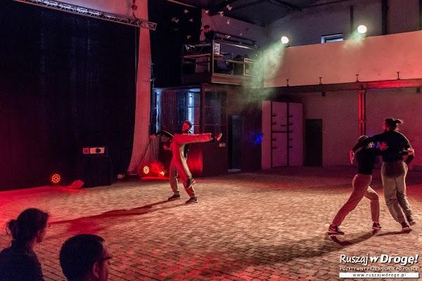 Spektakl Jaram Się