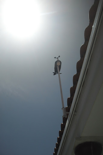 Nuestros aparatos meteorológicos. CIMG3617