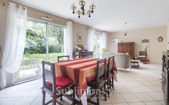 Vente maison 5 pièces 151,7 m2