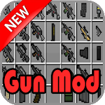 Gun MODS For MCPE 1.0.0 Apk