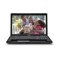 Toshiba Satellite L655-S5158 Laptop