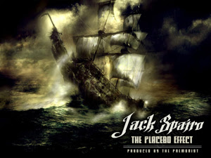 Jack Spairo - The Placebo Effect