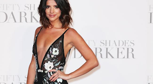 Lucy Mecklenburgh hints at split from 'frog' Ryan Thomas