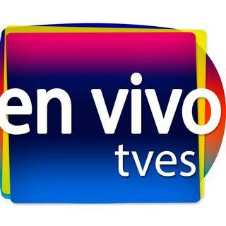 Logo En Vivo TVES
