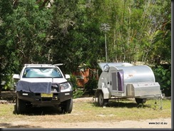180503 066 Cooktown Caravan Park