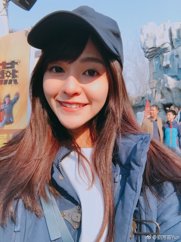 Liu Fangyun China Actor