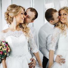 Wedding photographer Marat Gismatullin (MaratGismatullin). Photo of 08.08.2017