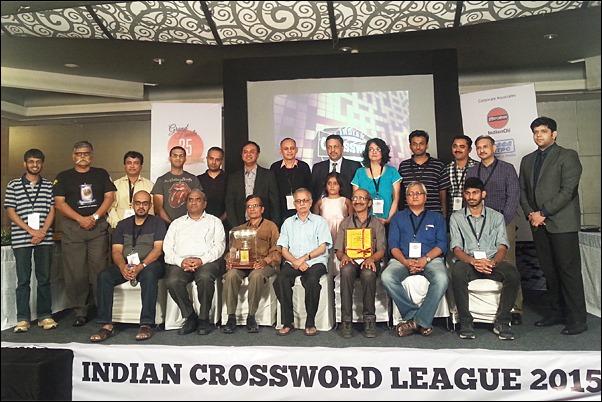 IXL 2015 Finalists All