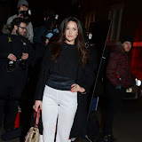 OIC - ENTSIMAGES.COM - Roxie Nafousi at the YSL Loves your Lips party at the Boiler House London 29th January 2015