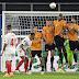 Sevilla, Shakhtar reach Europa League semi-finals