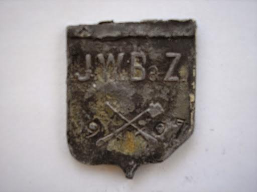 Naam: JW BeijerPlaats: ZwolleJaartal: 1907