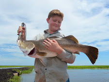 90cm Barra caught at Carmor Plains. The smile on this local NT lads face says it all. Nice one Zac!