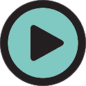 Mp3 player - Qamp icon