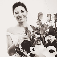Wedding photographer Gaetano Panariello (gapfotografia). Photo of 03.12.2014