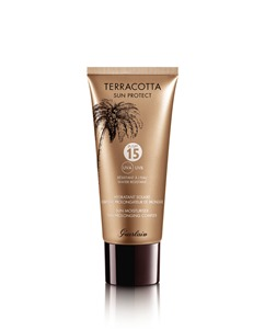 TERRACOTTA SUN PROTECT IP15 COLLECTOR 2017