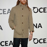 OIC - ENTSIMAGES.COM - Newton Faulkner at the Oceana's Junior Council: Fashions for the Future & afterparty London 19th March Photo Mobis Photos/OIC 0203 174 1069