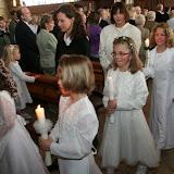 Erstkommunion Melle 19.04.2009