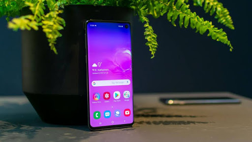 Samsung-galaxy-S10