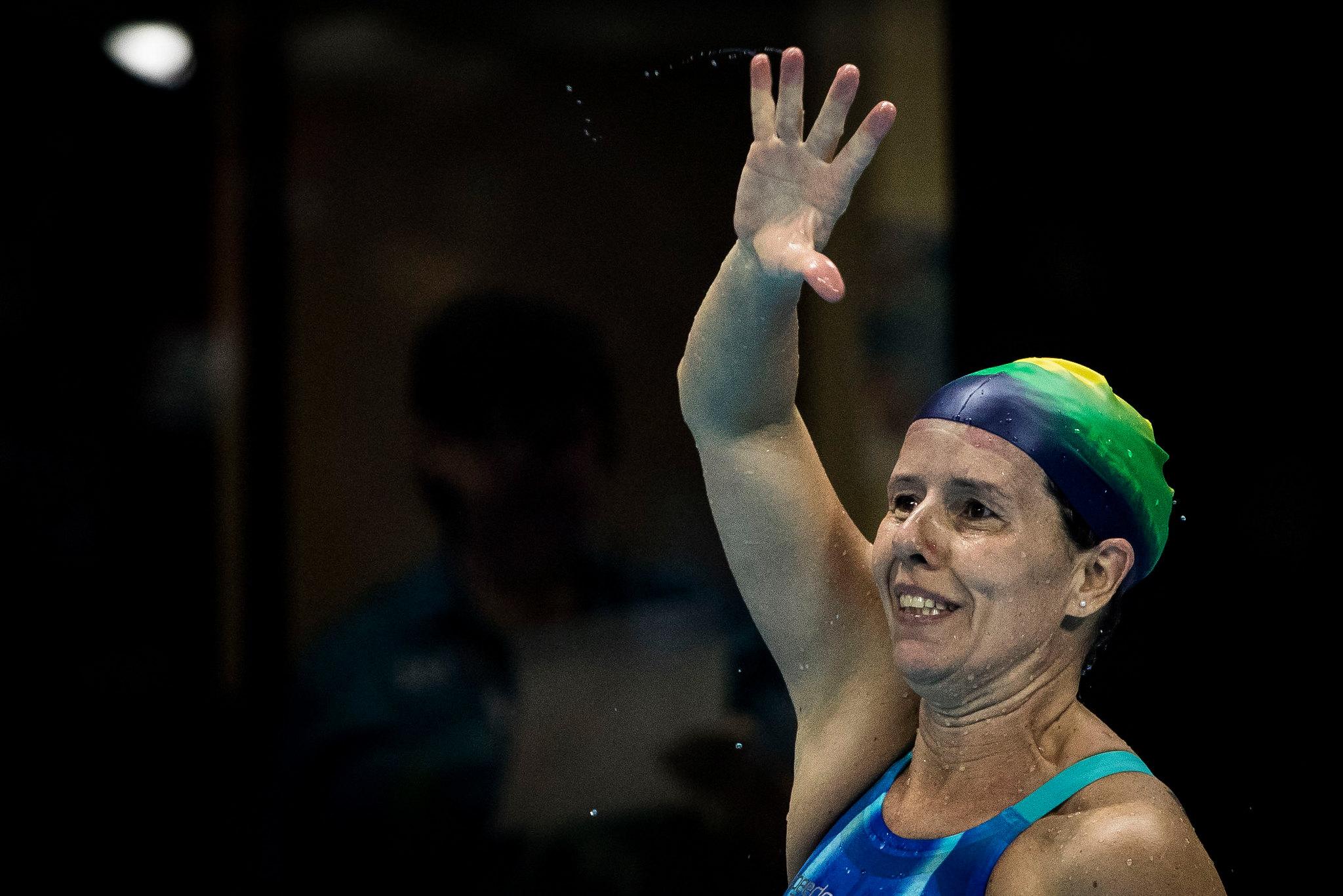 Susana Schnarndorf Rio 2016