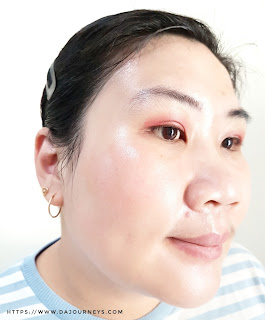 [Review] BRUNBRUN Paris Lip Cheek Eye Color Civilized