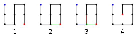 Backbite move illustration