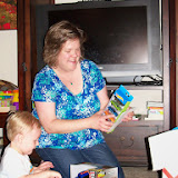 Marshalls Second Birthday Party - 116_2166.JPG