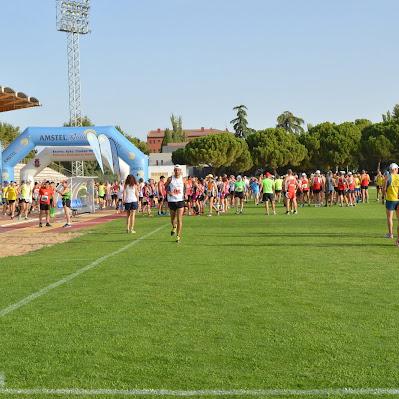 Medio Maratón de Torralba 2016 - Fotos cedidas por Antonio López