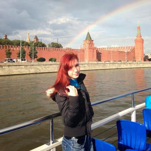 Еленка Колтунова