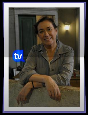 4 A Entrevista - Lília Cabral