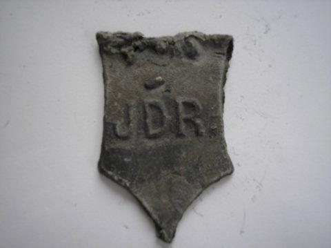 Naam: JDRPlaats: GroningenJaartal: 1850