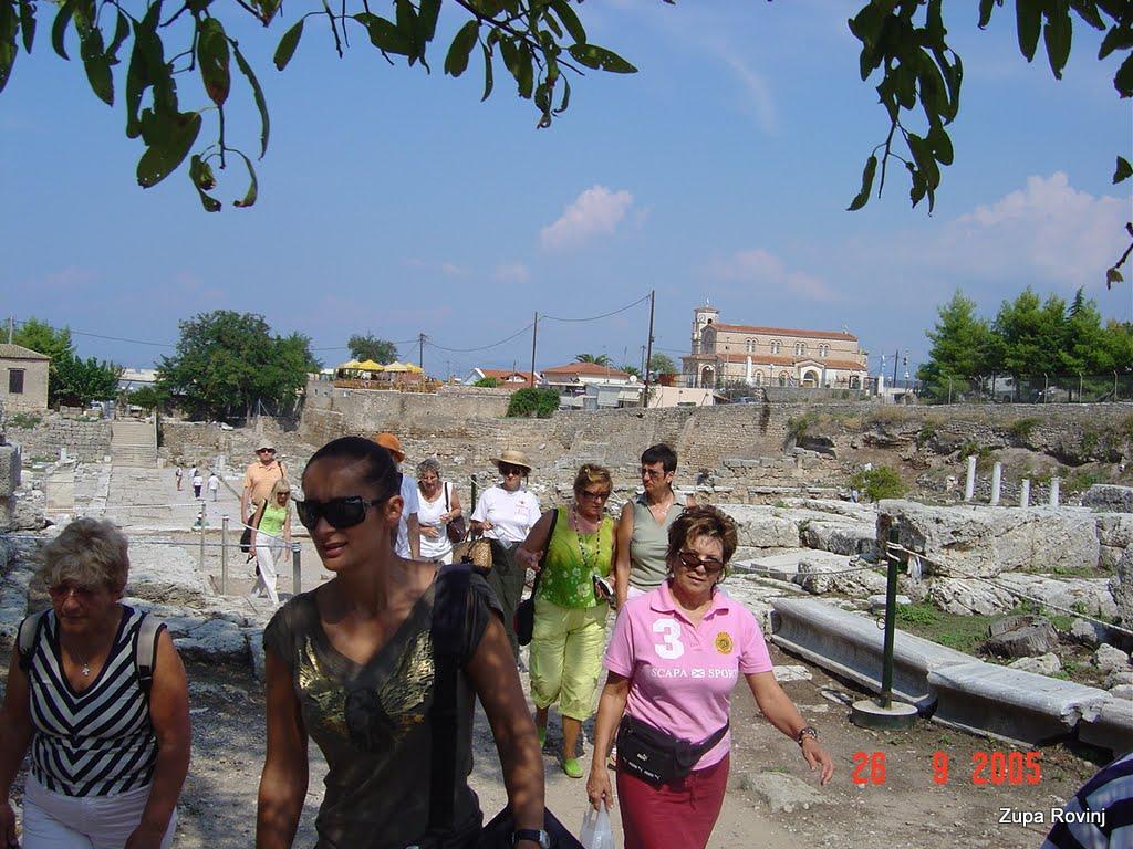 Stopama sv. Pavla po Grčkoj 2005 - DSC05530.JPG