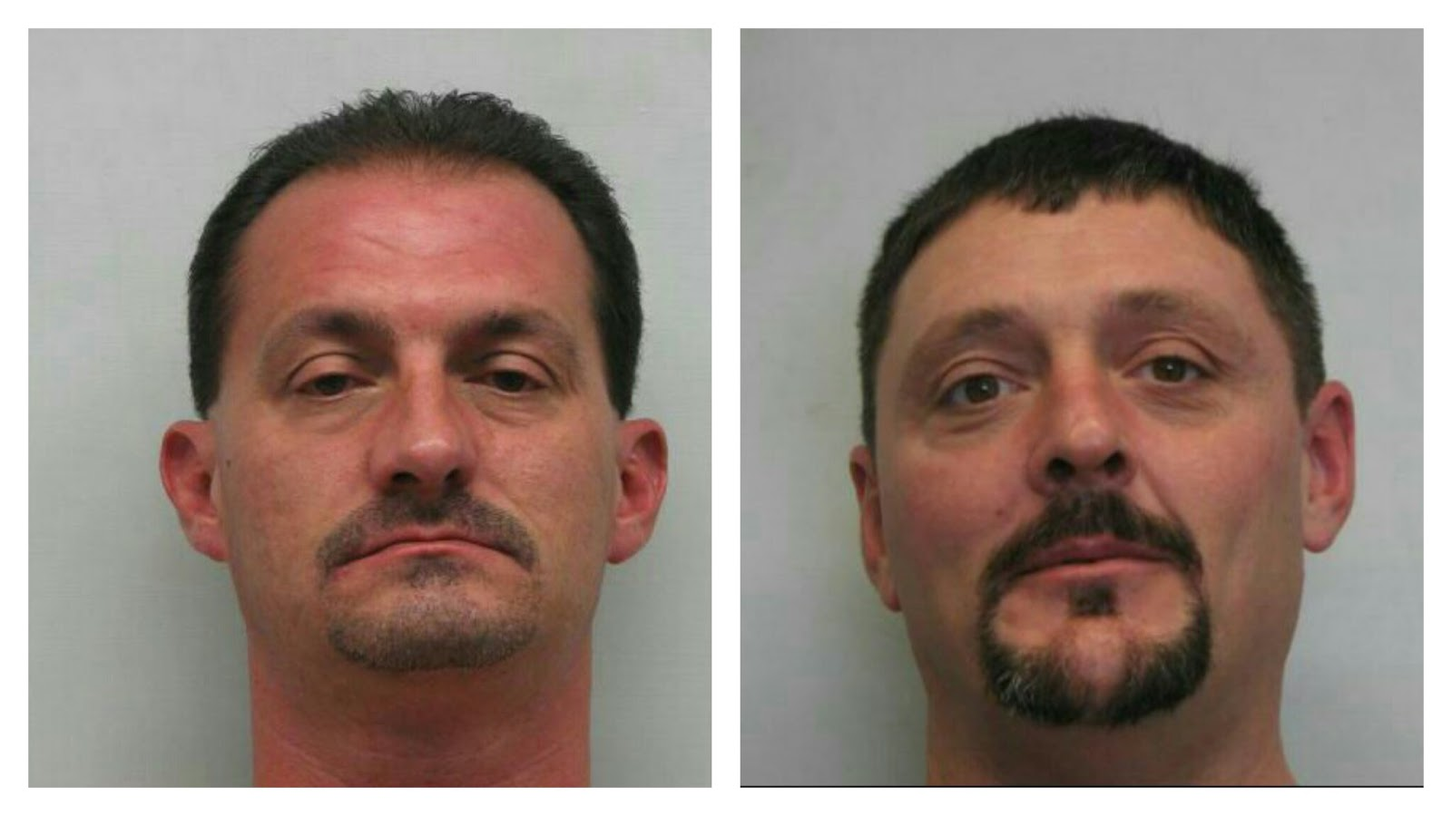 Two arrested in Darke County for Kidnapping