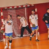 Seniors msculins 1 à Auxonne (11-01-14)