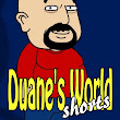 Duane's World Shorts