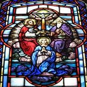 Galeri Santa Perawan Maria 13