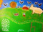 Aboriginal Art by Briana