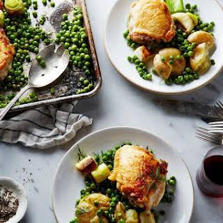 Nigella Lawson Chicken Recipes.