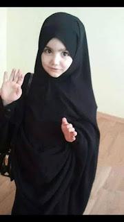 Jilbab Harus Memenuhi Beberapa Syarat Berikut Ini